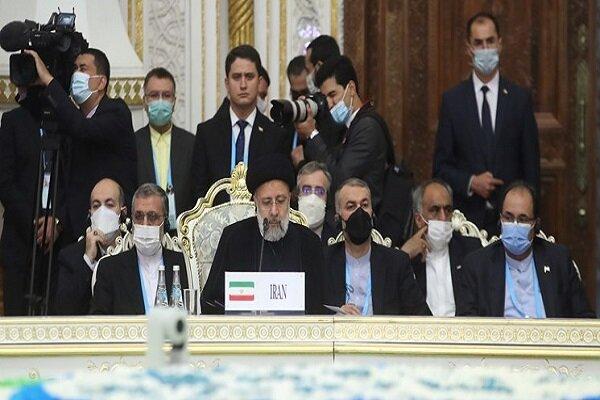 عضویت در سازمان همکاری شانگهای، منفعتی برای ایران و دولت رئیسی دارد؟