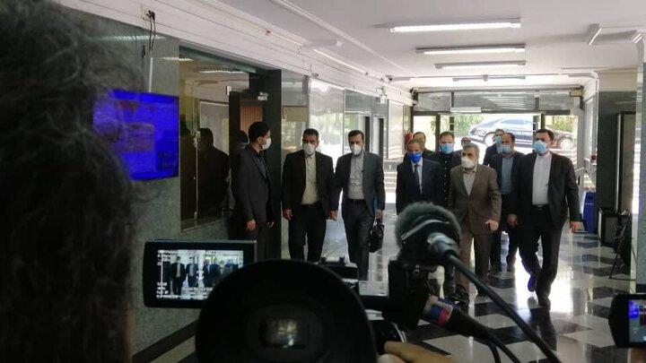 یک بام و دو هوای توافقات تهران - آژانس