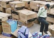 قاچاق سالیانه هفت میلیارد دلار کالا از طریق ته لنجی!