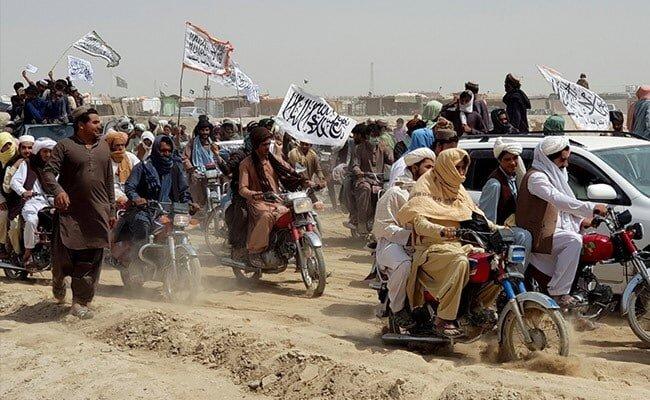 شرط جامعه بینالملل برای طالبان
