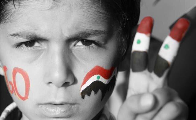تحریم سوریه تمام شد، بازگشت به محیط عربی