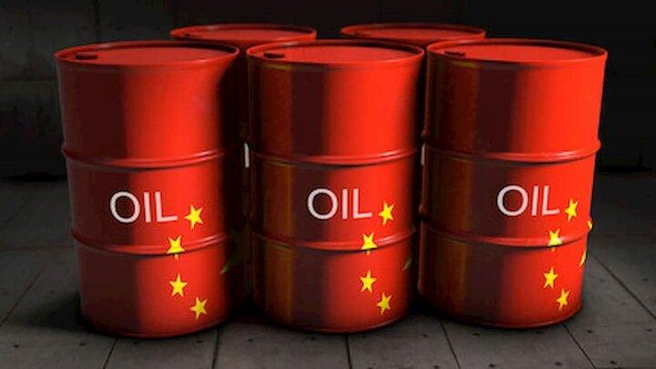 آمار دروغ درباره صادرات نفت ایران به چین