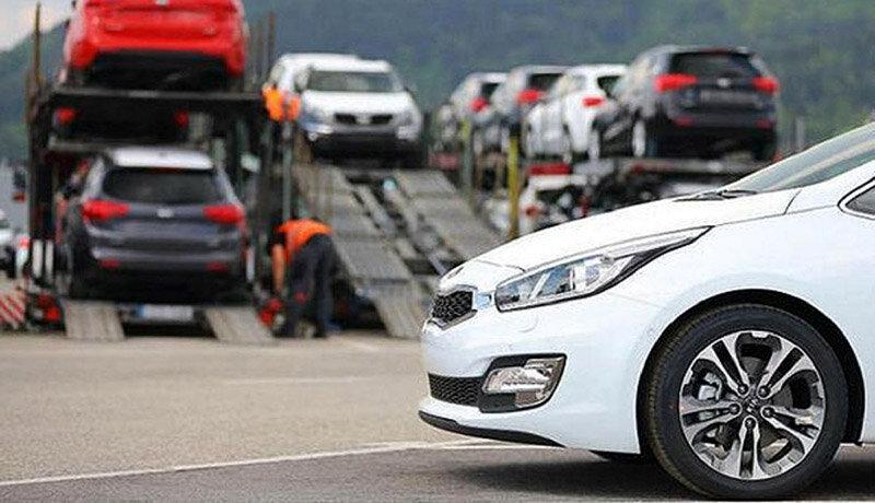 سه شنبه کار واردات خودرو یکسره می شود