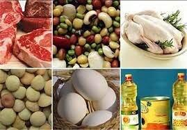 افزایش قیمت کالاهای اساسی؛ رکوردشکنی برنج، گوشت و شکر