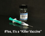 واکسن mRNA؛ توطئه ناشناخته بیگ فارما