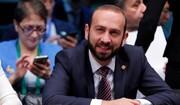 شوک قرارداد جدید اقتصادی ایران و ارمنستان به باکو و ترکیه