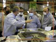 صادرات سمند به آلمان قطعی شد + سند