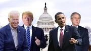 آمریکا نمیخواهد رهبر جهان باشد
