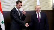 محور عربی در مقابل بشار اسد تسلیم شد