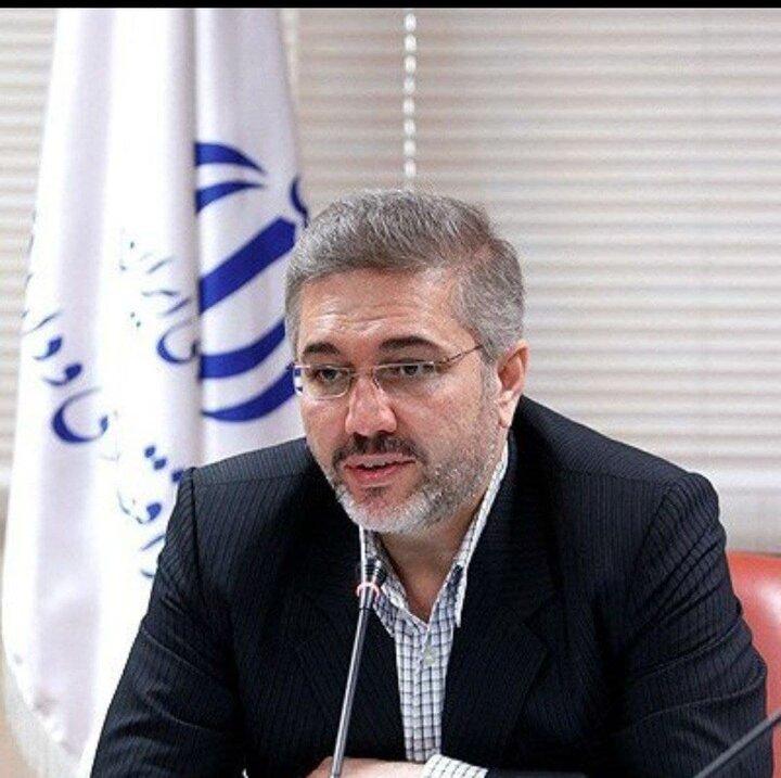 """یک """"امام صادقی"""" دیگر معاون وزیر اقتصاد شد"""