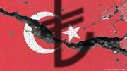 ترکیه در آستانه ورشکستگی کامل