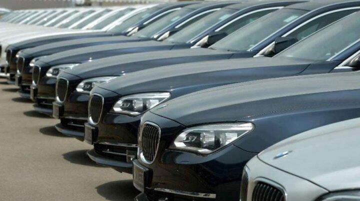 فوری/ ورود ۲۶ هزار خودرو به کشور پیش از آزادسازی واردات