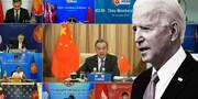 چین در یک قدمی محاصره کامل