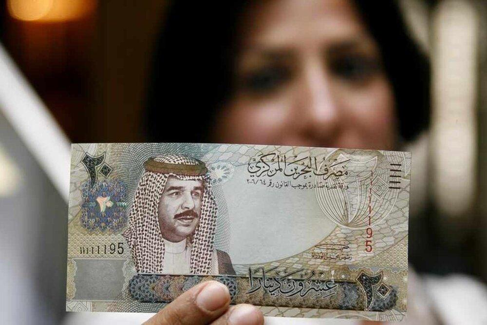 سایه سنگین بدهی بر اقتصاد بحرین