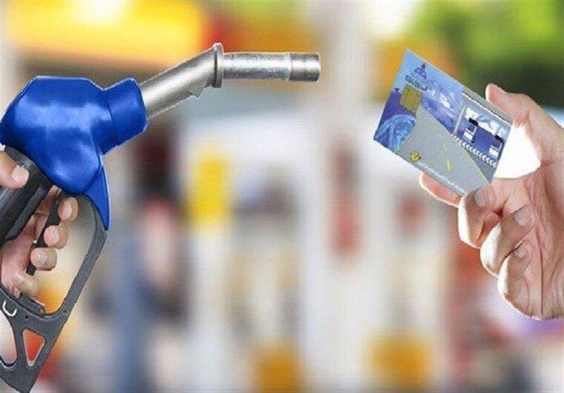 جزئیات اولیه از اختلال توزیع  بنزین/ قطع سامانه های هوشمند