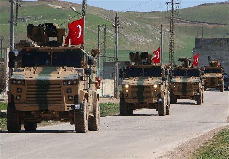 ایران و ترکیه در یک قدمی برخورد نظامی در ادلب