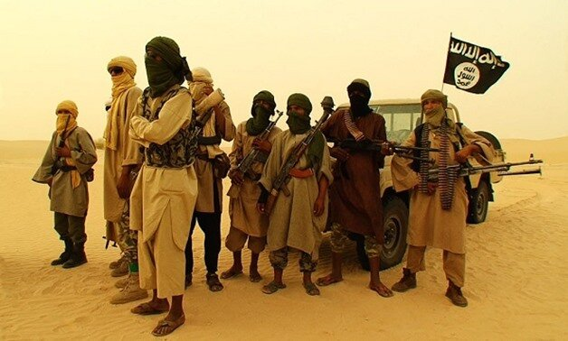 طالبان الگوی گروههای تکفیری در آفریقا است