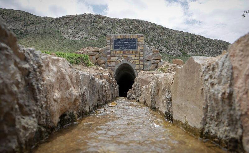 امکان ذخیره سازی 5000 میلیارد متر مکعب آب با آبخیزداری