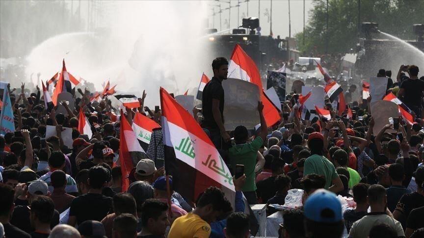 مطالبه آرای بر باد رفته در عراق ادامه دارد