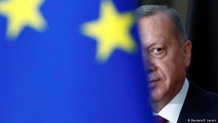 خیز انتخاباتی اردوغان با ایجاد تنش دیپلماتیک