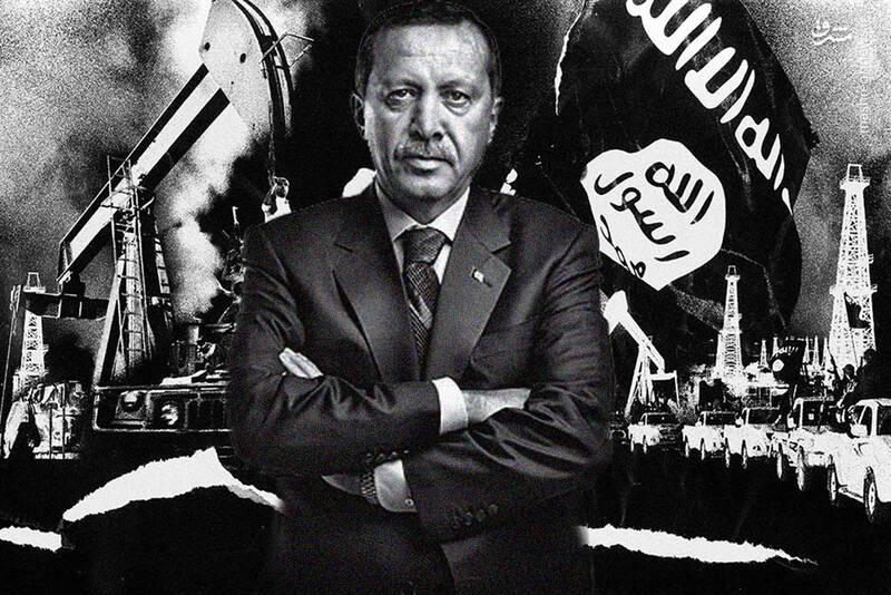 اردوغان مردم ترکیه را به خاک سیاه نشاند تا تورم را کنترل کند