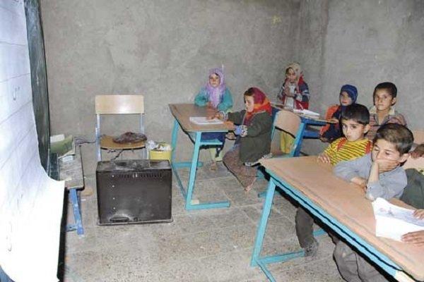 بچه سر راهی به نام آموزش و پرورش