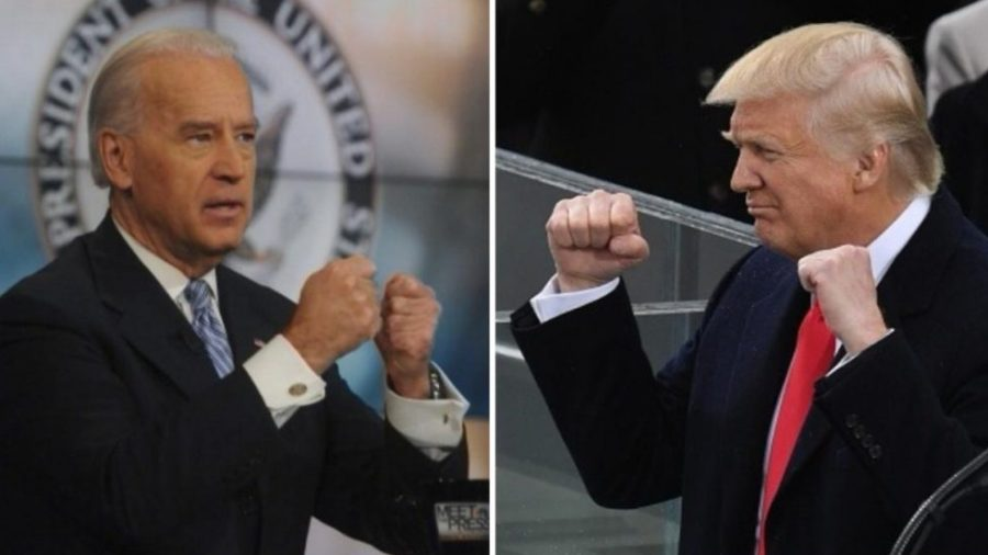شکل گیری ائتلافی در درون حزب جمهوری خواه علیه ترامپ و له بایدن(بخش ششم)
