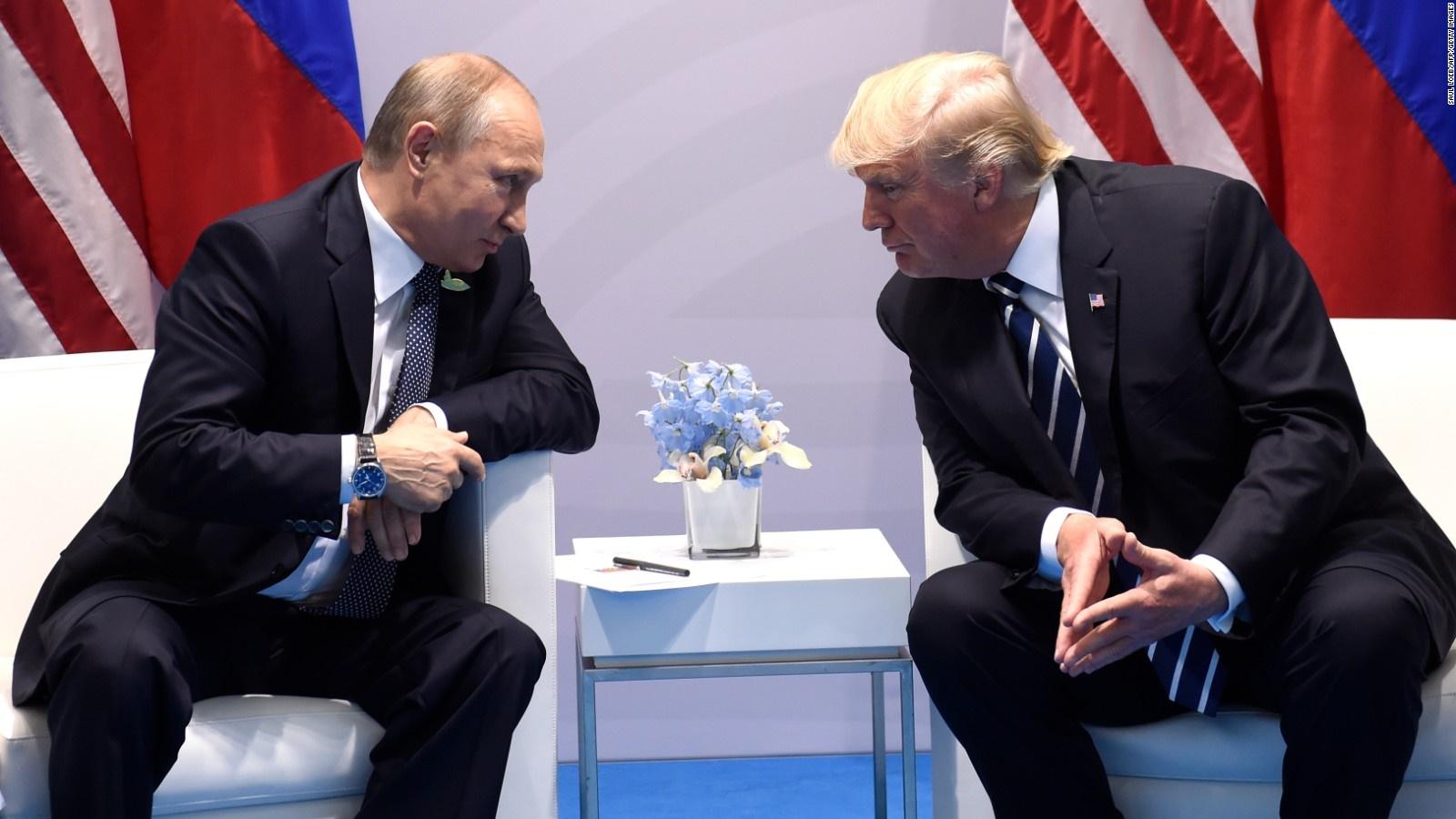 توفان دخالت روسیه در انتخابات آمریکا ادامه دارد، بایدن یا ترامپ؛ برنده کیست؟ (بخش پنجم)