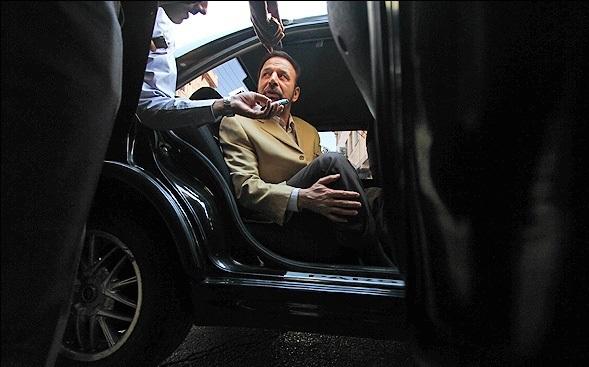 بازار خودرو پس از برکناری خودرویی وزیر سابق صمت